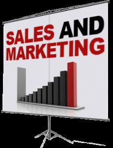 sales marketing alignment lead scoring